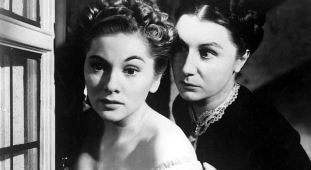 "Cultura Pregunta Trivia: ¿Qué escritora es la autora de la novela en la que se basó la película ""Rebeca"" de Alfred Hitchcock?"