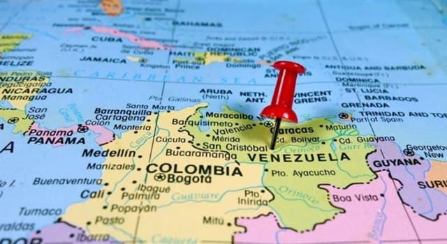 Historia Pregunta Trivia: ¿Qué fue la Gran Colombia?