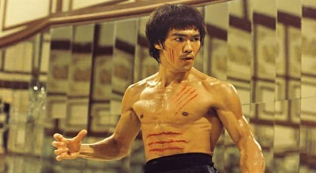 """Películas Pregunta Trivia: ¿Qué jugador de los Ángeles Lakers combatió con Bruce Lee en la película """"Jugando con la muerte""""?"""
