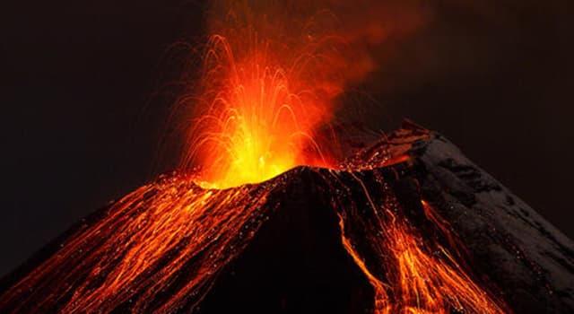 Geografía Pregunta Trivia: ¿Qué país, de los mencionados, no pertenece al llamado Cinturón de Fuego del Pacífico?