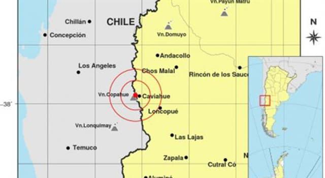 Geografía Pregunta Trivia: ¿Qué particularidad presentan las calles de Copahue en Neuquén, Argentina?