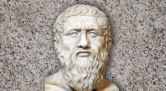 Historia Pregunta Trivia: ¿Quién era Heráclito de Éfeso?