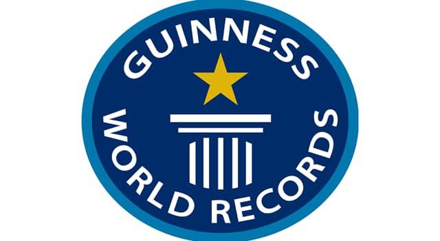 Sociedad Pregunta Trivia: ¿Qué récord estableció el escocés Angus Barbieri?