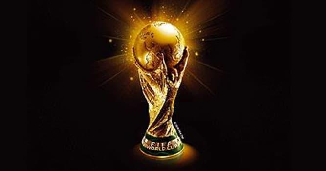 Deporte Pregunta Trivia: ¿Qué selección de fútbol masculino ha ganado más copas del mundo?