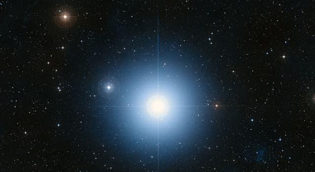 Сiencia Pregunta Trivia: ¿Qué son las Estrella de tipo O?