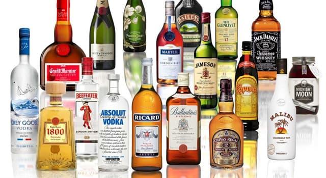 Cultura Pregunta Trivia: ¿Qué tipo de bebida es el Calvados?