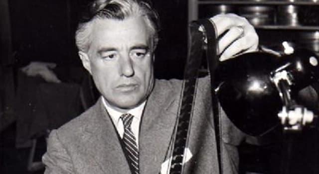 """Películas Pregunta Trivia: ¿Quién dirigió la película """"Ladrón de bicicletas"""" en 1948?"""
