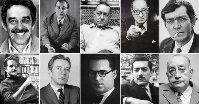 """Cultura Pregunta Trivia: ¿Quién es el autor de """"La fiesta del chivo""""?"""