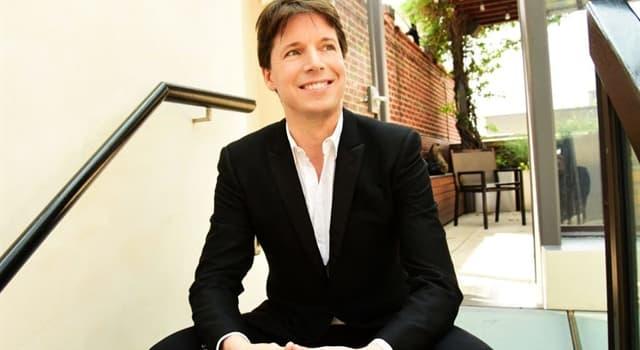Cultura Pregunta Trivia: ¿Quién es Joshua Bell?