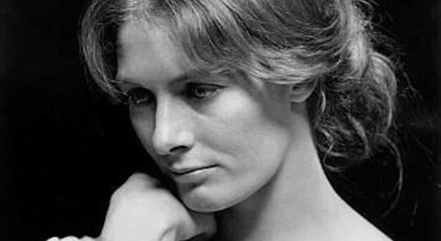 Películas Pregunta Trivia: ¿Quién es la actriz principal de la película Isadora (Loves of Isadora 1968)?