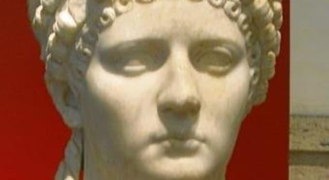 Historia Pregunta Trivia: ¿Quién fue el ilustre preceptor de Nerón?