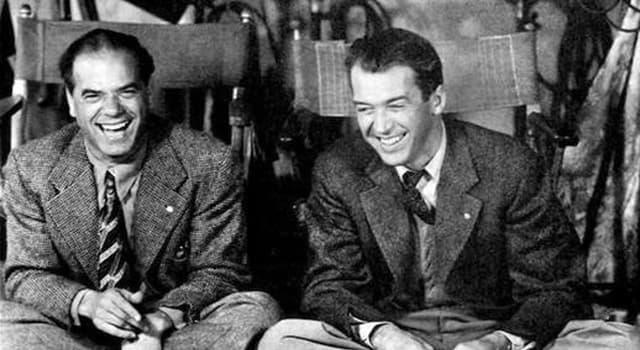 "Películas Pregunta Trivia: ¿Quién fue el protagonista masculino de la película ""Meet John Doe"", ""Juan Nadie"" de Frank Capra?"