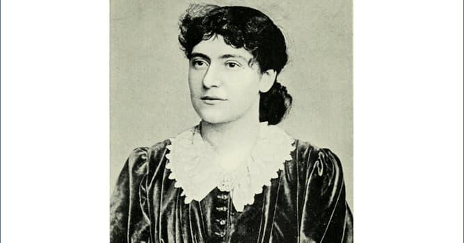 Historia Pregunta Trivia: ¿Quién fue Eleanor Marx?
