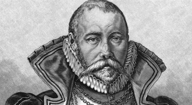 Historia Pregunta Trivia: ¿Quién fue Tycho Brahe?