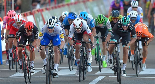 Deporte Pregunta Trivia: ¿Quién ganó la medalla de oro en la prueba de ciclismo en ruta en los Juegos Olímpicos de Pekín 2008?