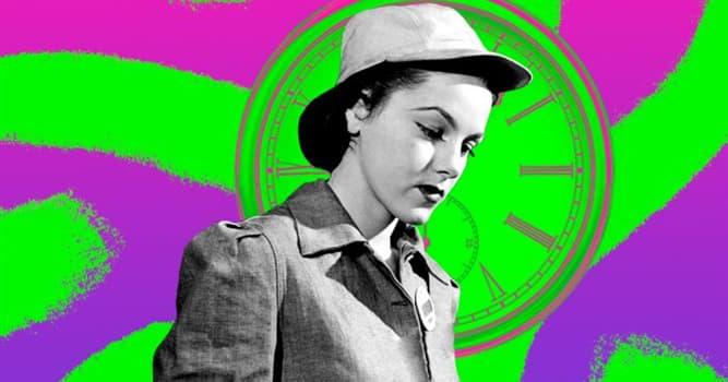 Historia Pregunta Trivia: ¿Quiénes fueron las chicas del radio?
