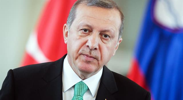 Sociedad Pregunta Trivia: ¿Recep Tayyip Erdoğan es el duodécimo presidente de qué país?