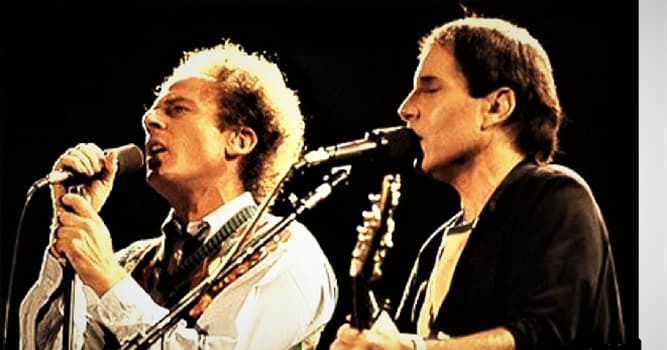 Culture Trivia Question: Simon and Garfunkel, while in the midst of breaking up, recorded which future successful album?