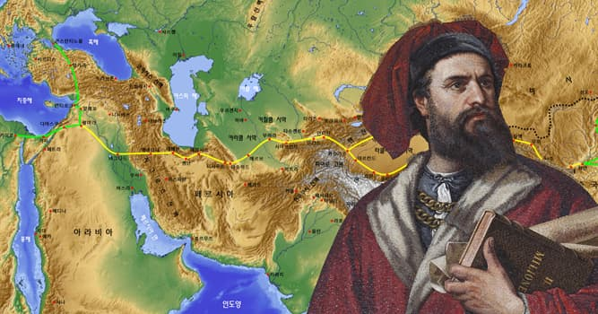 """Culture Trivia Question: """"The Travels of Marco Polo"""" was divided into how many books?"""