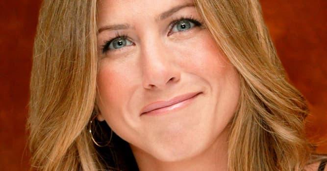 Películas Pregunta Trivia: ¿Cuál de las siguientes películas NO fue protagonizada por Jennifer Aniston?