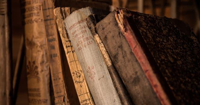 Geschichte Wissensfrage: Von wem wurde der moderne Buchdruck erfunden?