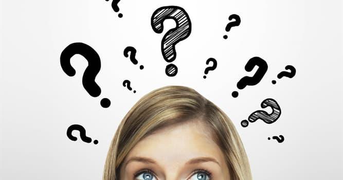 """Gesellschaft Wissensfrage: Was bedeutet das Wort """"Ambidextrie""""?"""