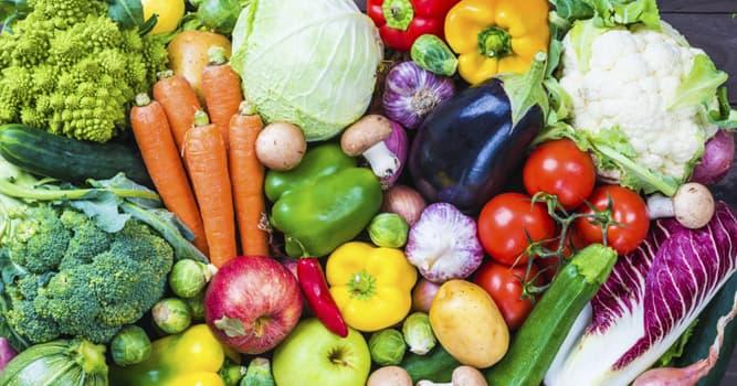 Gesellschaft Wissensfrage: Was ist das allererste Gemüse, das im Weltraum angebaut wurde?