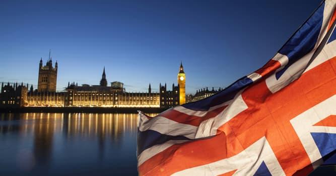 Geographie Wissensfrage: Was ist der längste Fluss Großbritanniens?