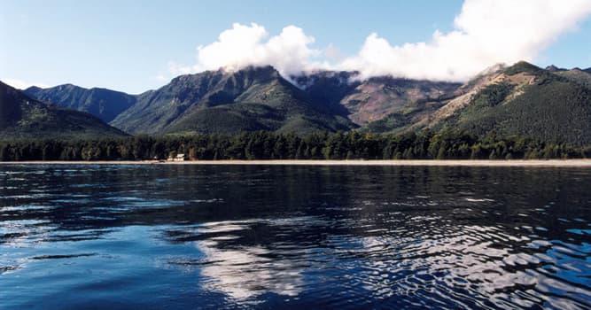 Geographie Wissensfrage: Was ist der tiefste See auf der Welt?