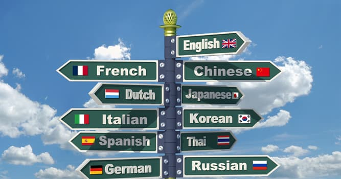 Wissenschaft Wissensfrage: Was ist eine plurizentrische Sprache?