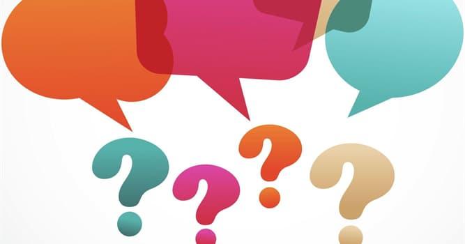Gesellschaft Wissensfrage: Was ist Mensa International?