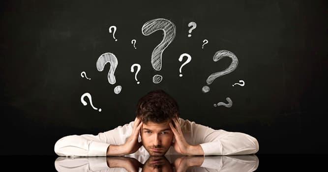 Wissenschaft Wissensfrage: Was ist Somnambulismus?