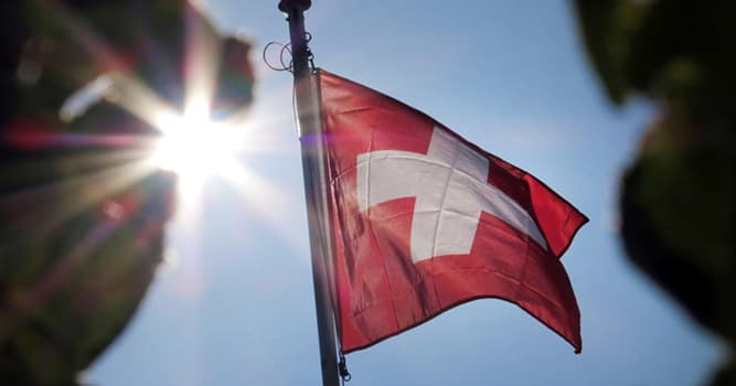 Gesellschaft Wissensfrage: Welche Sprache ist in der Schweiz keine Amtssprache?