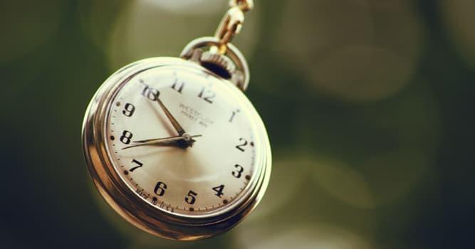 Wissenschaft Wissensfrage: Welche Uhren gelten als die genauesten?