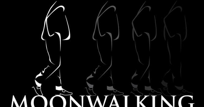 """Kultur Wissensfrage: Welcher Sänger machte den """"Moonwalk""""-Tanz weltberühmt?"""