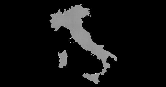 Geographie Wissensfrage: Welches Land hat eine Stiefel-Form?