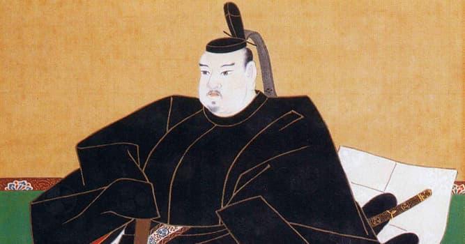 Geschichte Wissensfrage: Welches Land wurde von Shogun regiert?