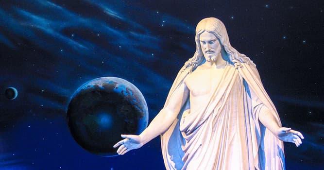 Kultur Wissensfrage: Wer gründete das Mormonentum?