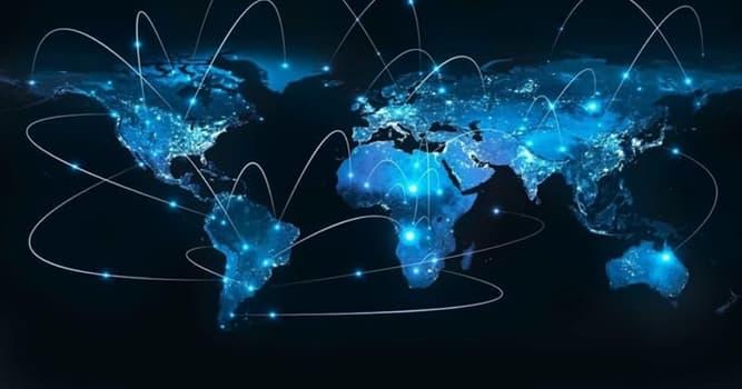 Wissenschaft Wissensfrage: Wer ist der Begründer des World Wide Web?
