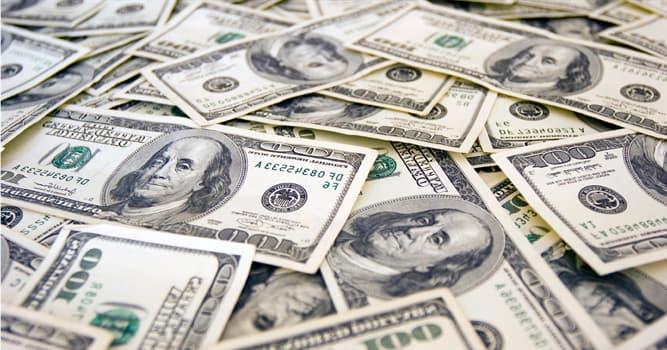 Gesellschaft Wissensfrage: Wer von diesen Personen ist ein Milliardär, der auf sein Vermögen verzichtet hat?