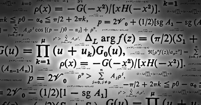 Geschichte Wissensfrage: Wer war die erste Professorin in der modernen Geschichte, die an der Universität Mathematik unterrichtete?