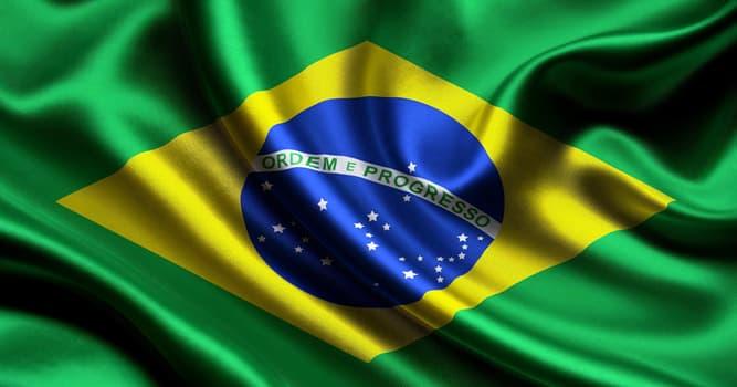 Geschichte Wissensfrage: Wessen Kolonie war Brasilien?