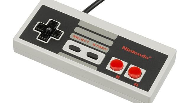Cultura Pregunta Trivia: ¿Qué significa el acrónimo NES?
