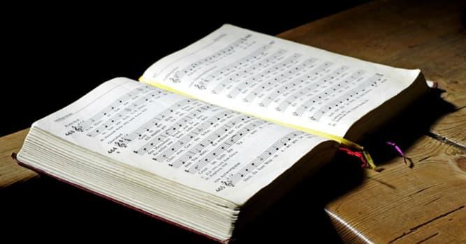 Cultura Pregunta Trivia: ¿De qué himno se dice que se interpreta 10 millones de veces anualmente y aparece en más de 11 000 álbumes?