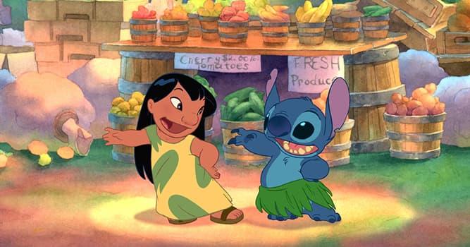 Películas Pregunta Trivia: ¿Cuál es el apellido de Lilo, la coprotagonista de la película animada 'Lilo y Stich?