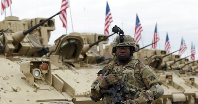 Sociedad Pregunta Trivia: ¿Cómo se llama la sede del Departamento de Defensa de los Estados Unidos?