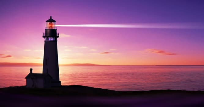 Geography Trivia Question: What is the name of the rentable Canadian lighthouse on Brackley Beach, Prince Edward Island?