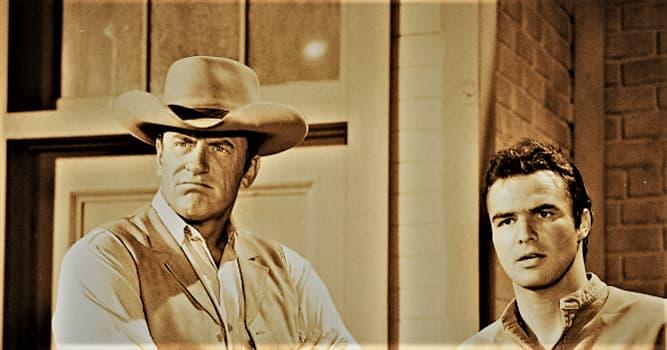 "Movies & TV Trivia Question: Which character on the TV series ""Gunsmoke"" did Burt Reynolds play?"