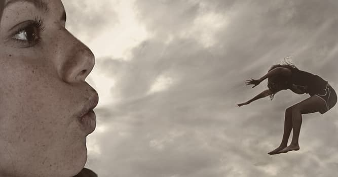Culture Trivia Question: Which Frenchman was famous for his displays of breaking wind?