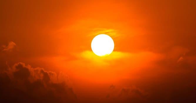 Сiencia Pregunta Trivia: ¿Qué gas fue nombrado con la palabra griega para referirse al Sol?